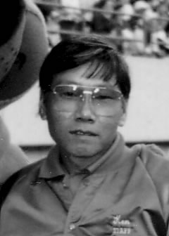 Picture of Ken Sakoda